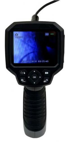 Proflex X35 endoscop inspektionskamera inkl 1,0m Ø9mm sond