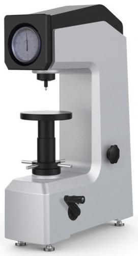 Atlas HT Rockwell hårdhetsmätare 10Kgf 0,5HR (manuell)