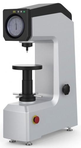 Atlas MHT Rockwell hårdhetsmätare 10Kgf 0,5HR (automatisk)