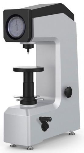 Sirius HT Rockwell superficial hårdhetsmätare 3Kgf 0,5HR (manuell)
