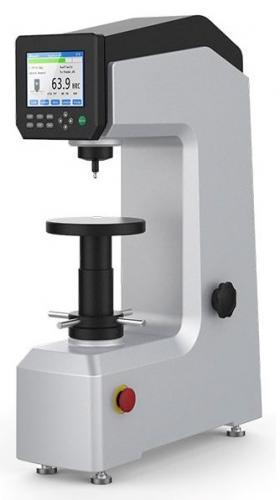 Electra MHT Rockwell hårdhetsmätare 10Kgf 0,1HR (automatisk)