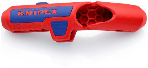 Knipex 16 95 01 SB - Universal Avmantlingsverktyg