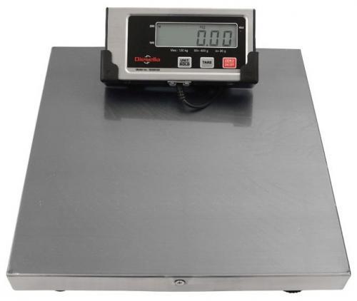 Digital paketvåg 120kg