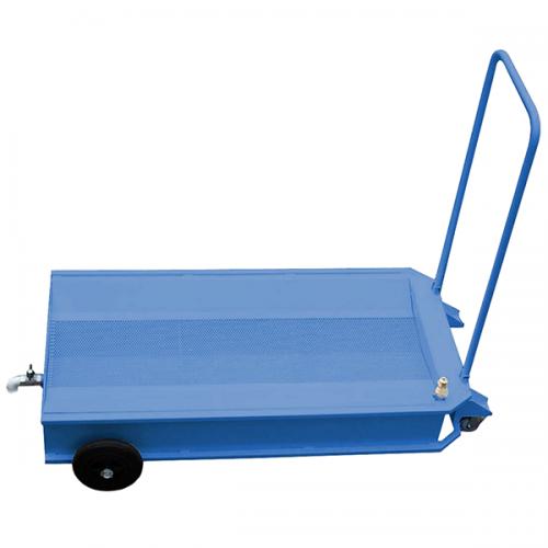 Spilloljevagn 95L