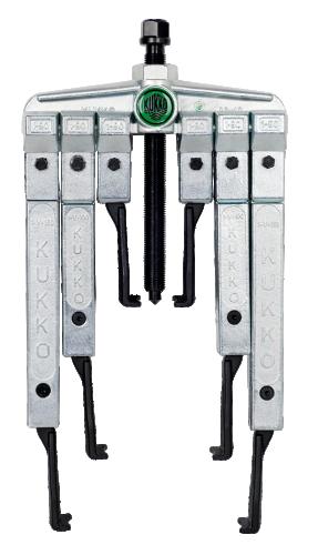 Kukko 20-XX-SP serien / 2-armade avdragarkit