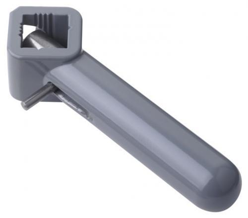 Gravurem säkerhetshållare för stansar