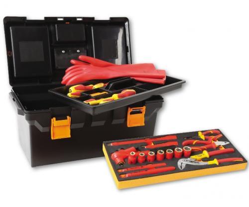 Beta verktygssats elbilar 32-delar