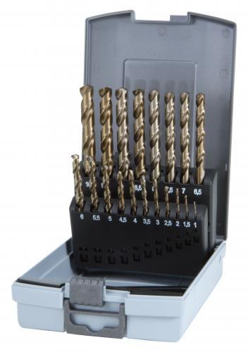 Ruko UNIxtra Superborr HSSE-co5 1-10mm