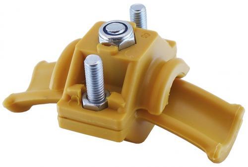 Skensystem - Slangklämma (10-16mm)