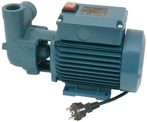 Calpeda CAM 91 kempump/pumpmotor