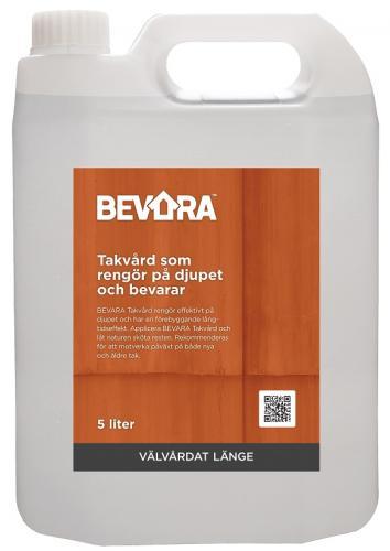 BEVARA Takvård 5L