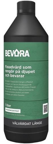 Bevara Fasadvård högkoncentrat 1l
