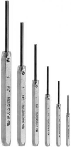 Facom 249 drivdornsats 2-8mm (6st)