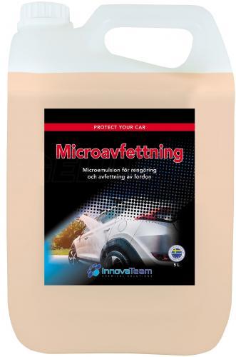 InnovaTeam Microavfettning 5L
