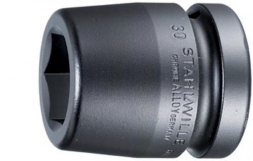 """Stahlwille 1"""" krafthylsa 60IMP 24-80mm"""