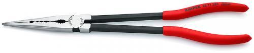 Knipex 28 71 280 - Rak spetstång extra lång