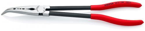 Knipex 28 81 280 - Vinklad spetstång extra lång