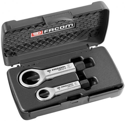 Facom 289.J1 Mutterspräckare 2-18mm