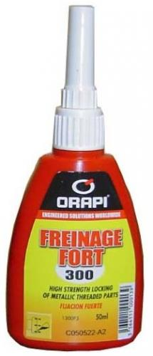 "Orapi 300 Gänglåsning ""Strong"" 50ml"