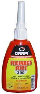 """Orapi 300 Gänglåsning """"Strong"""" 50ml"""