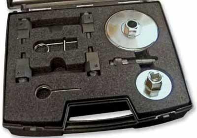 Blockeringsverktyg Audi 2,5TFSI bensinmotorer
