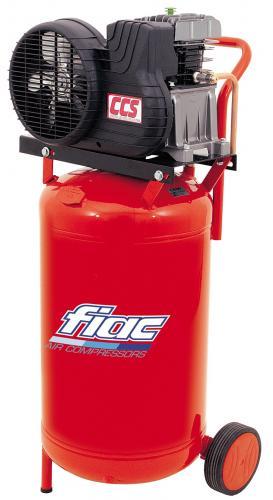 Fiac Totem CCS 268 M oljesmord kompressor (1-fas)