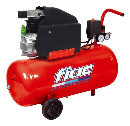 Fiac Stratos 24 kompressor (1-fas)