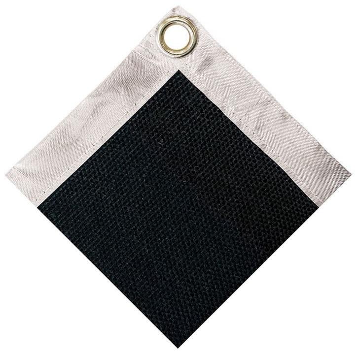 Svetsduk vermikulitbelagd glasfiber (750°)