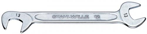 Stahlwille Electric U-nycklar 3.2 - 14 mm