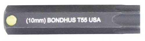 Bondhus Prohold torxbits 50mm