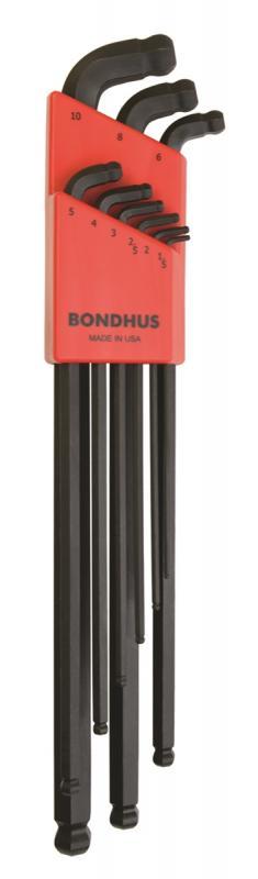 Bondhus Stubby dubbelkula 100° vinklad