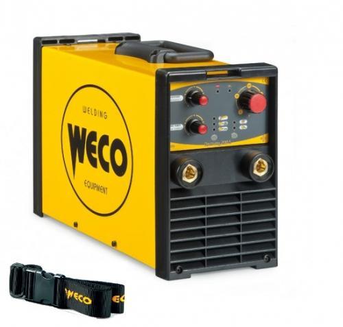 Weco 200E Discovery Invertersvets