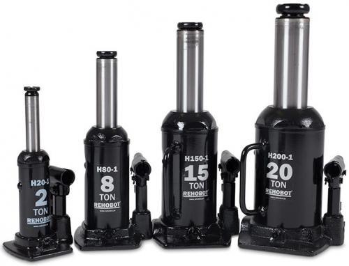 Rehobot H150-1 pelardomkraft (15T)