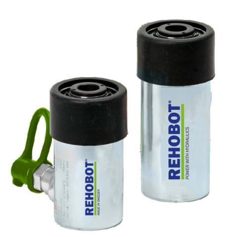 Rehobot CH/CHF Hålcylinder