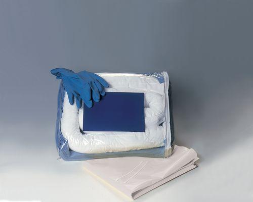 ADR-Väska, Spillkit inkl skyddsglasögon