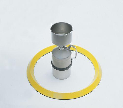 Flexibel avspärrningsbarriär - Ring