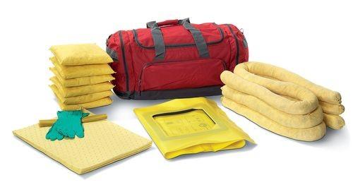 ADR-Väska inkl läckagekar, Spillkit ca 50L