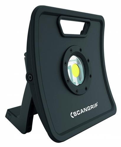 Scangrip Nova 10k 84W COB LED arbetsbelysning