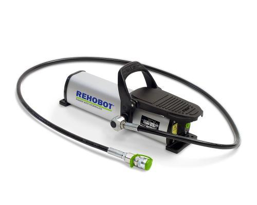 Rehobot PP70-1000/LS201 fotpump 700 bar