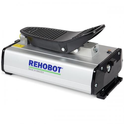 Rehobot PP70-2500FP/LS201 700bar