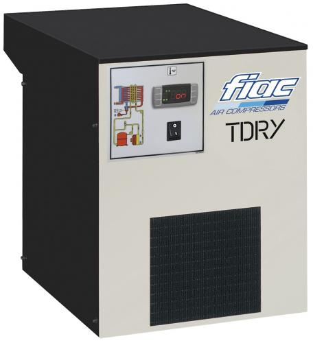 Fiac TDRY 12 kyltork (1200l/min vid 3°C daggpunkt)