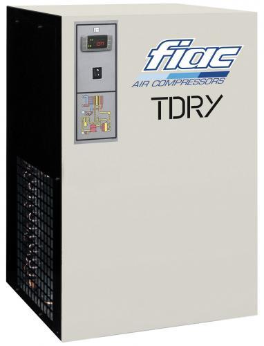 Fiac TDRY 24 kyltork (2350l/min vid 3°C daggpunkt)