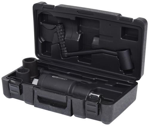 "KS-Tools 1"" momentomvandlare 1:64 4000Nm (inkl. 30, 32mm)"