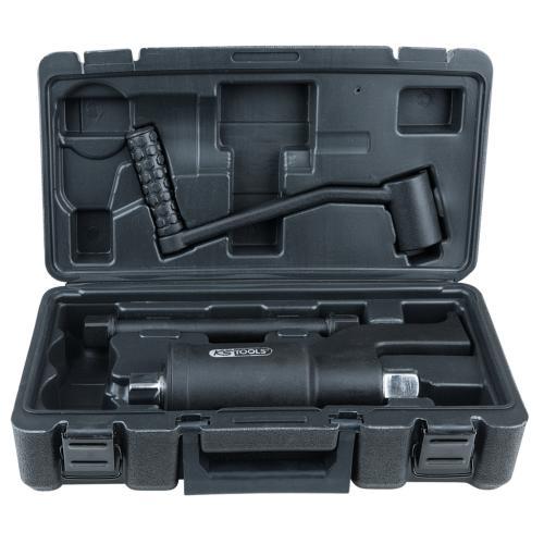 """KS-Tools 1"""" momentomvandlare 1:64 4000Nm (endast verktyg)"""