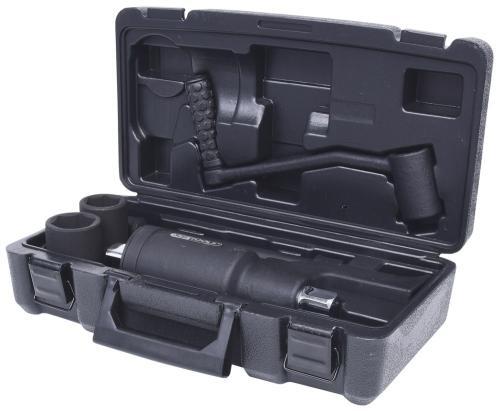 "KS-Tools 1"" momentomvandlare 1:64 4000Nm (inkl. 33, 38mm)"