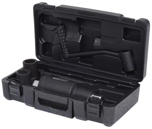 "KS-Tools 1"" momentomvandlare 1:64 4000Nm (inkl. 32, 33mm)"