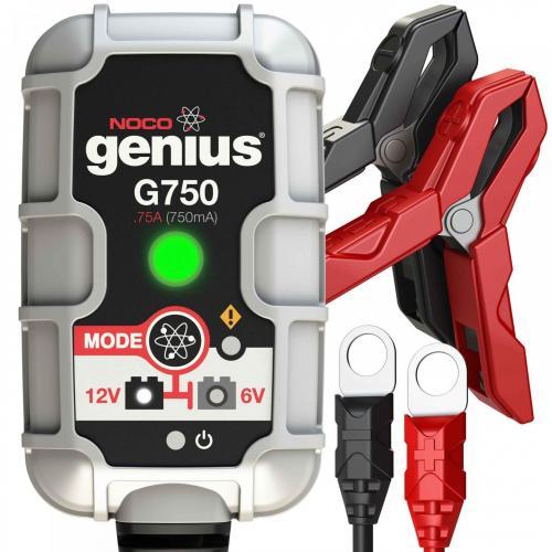Noco G750 Batteriladdare 6/12V
