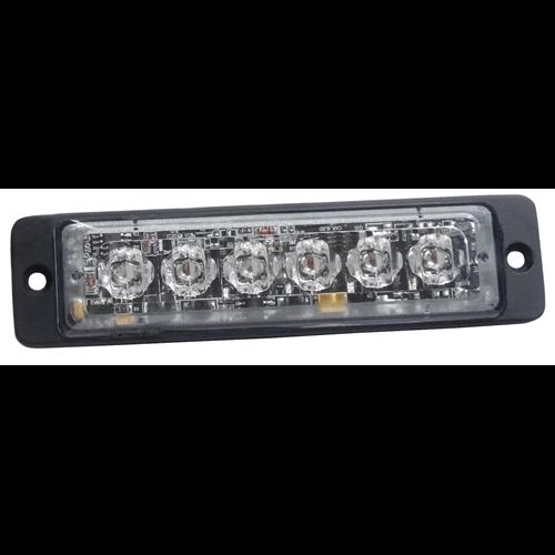 "Flextra blixtljus LED12-24V IP68 ""ultraslim"""