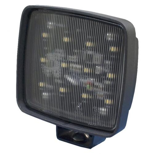 Flextra arbetsbelysning/backljus LED 12x1,5w (18w) wide