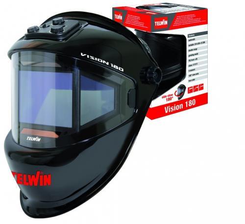 Telwin Vision 180 automatisk svetshjälm